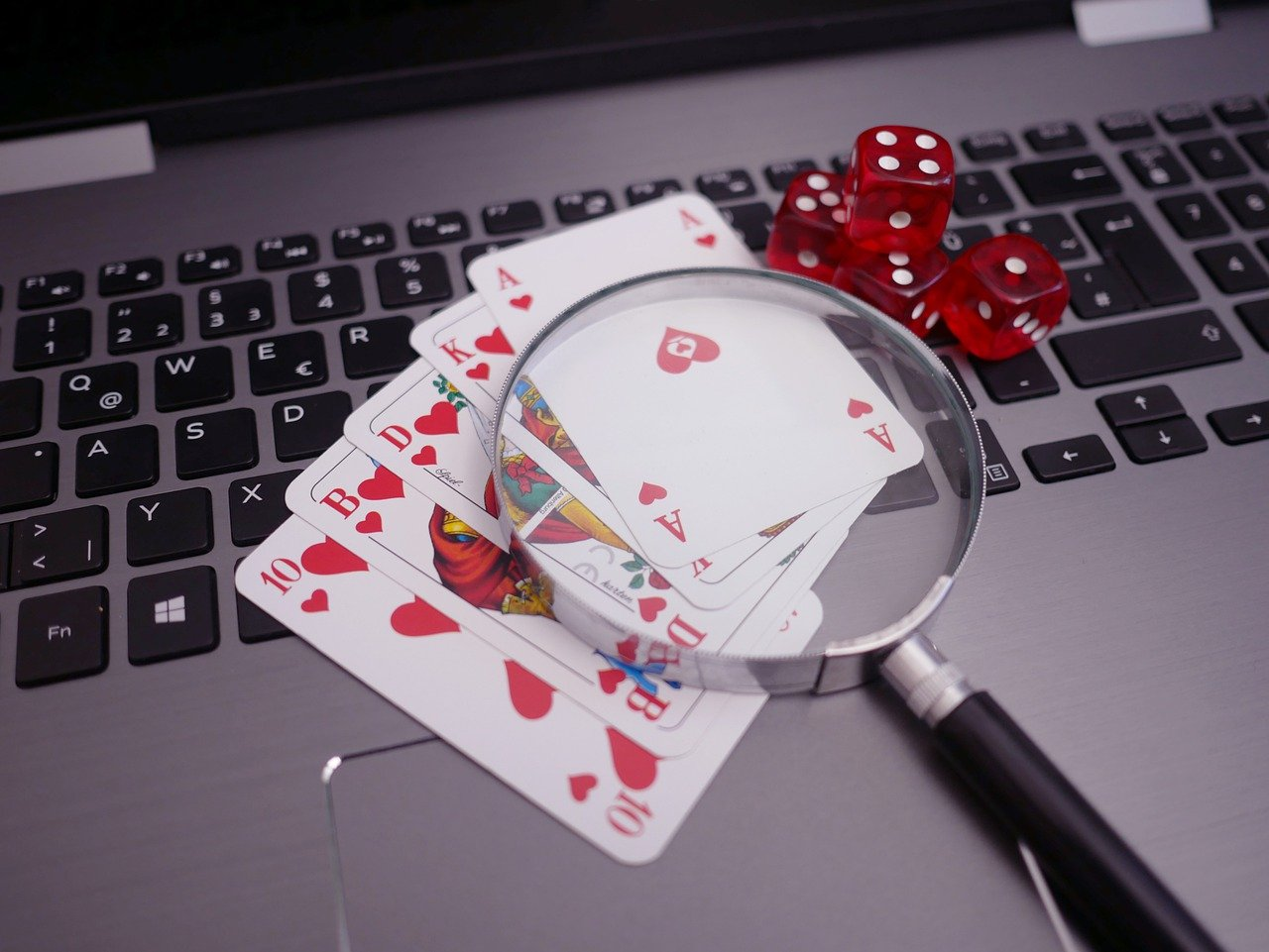 Five Security Red Flags to Watch Out for When Gambling Online