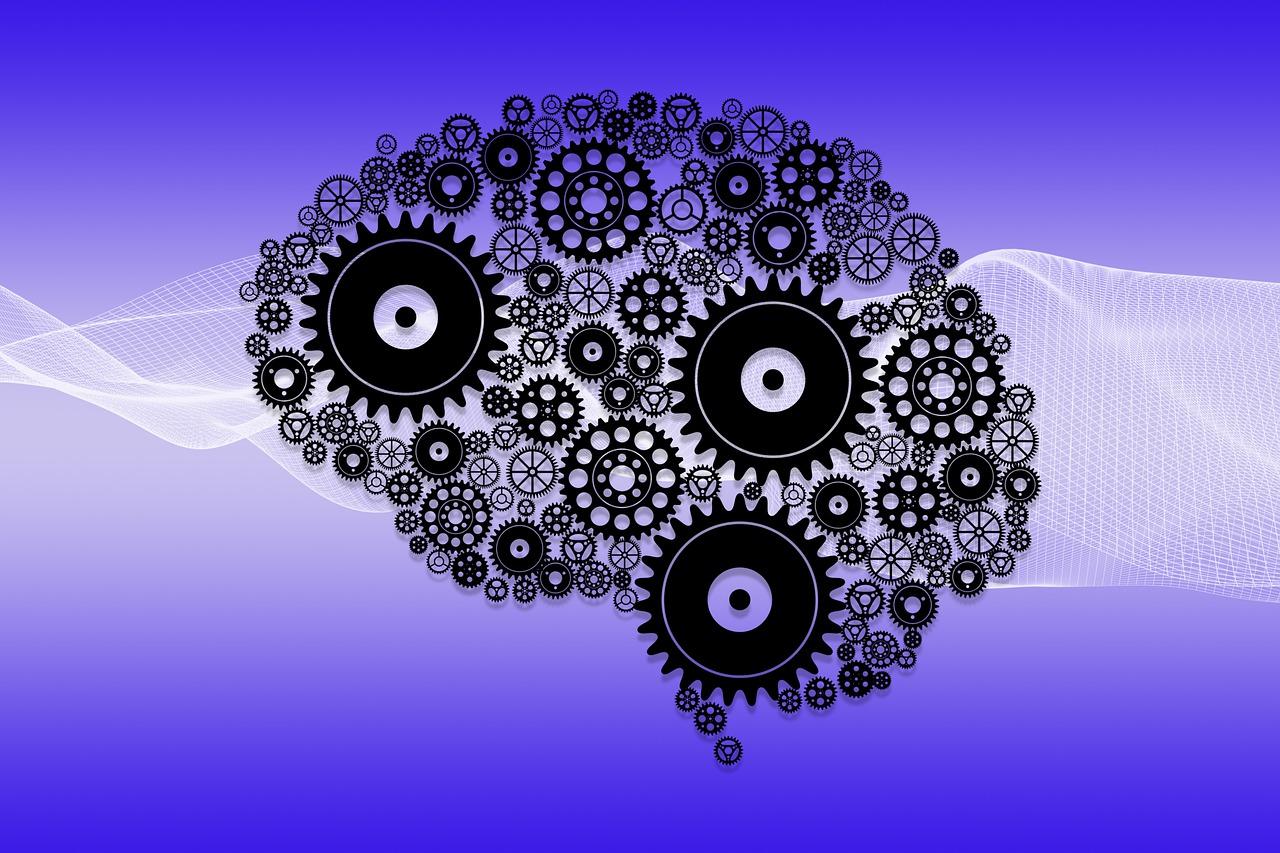 Cerveau La Pensée - Image gratuite sur Pixabay