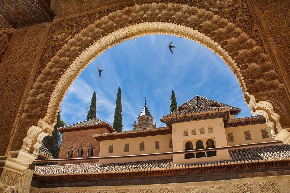 impuesto sucesiones Andalucía