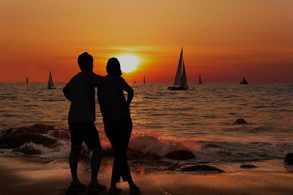 Travel, Holidays, Beach, Nature, Vacations, Sea