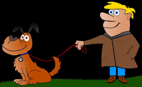 Pet Rudel, Gang, Gaßi, Hund, Brysk, Dyr