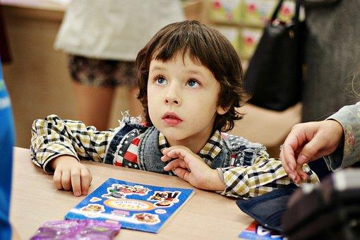 控制好情绪和孩子沟通六步骤