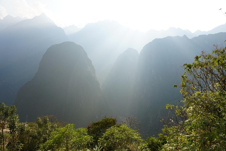 Pérou, Montagne, Amérique Du Sud, Inca, Tourisme
