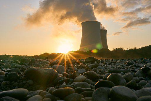 100 Free Nuclear Power Plant Nuclear Images Pixabay