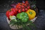 koszyk, warzywa, dieta