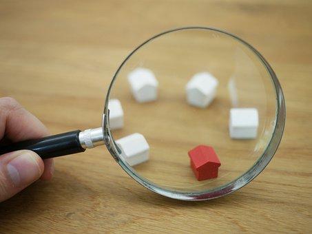La Recherche De L'Habitation, Immobilier