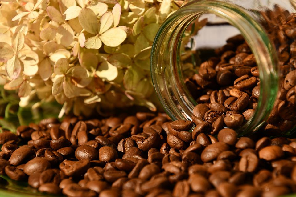 Coffee Beans Roasted - Free photo on Pixabay