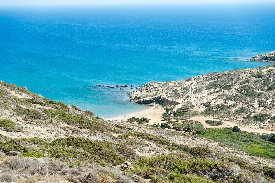 Rhodes Island in Greece Greek Islands