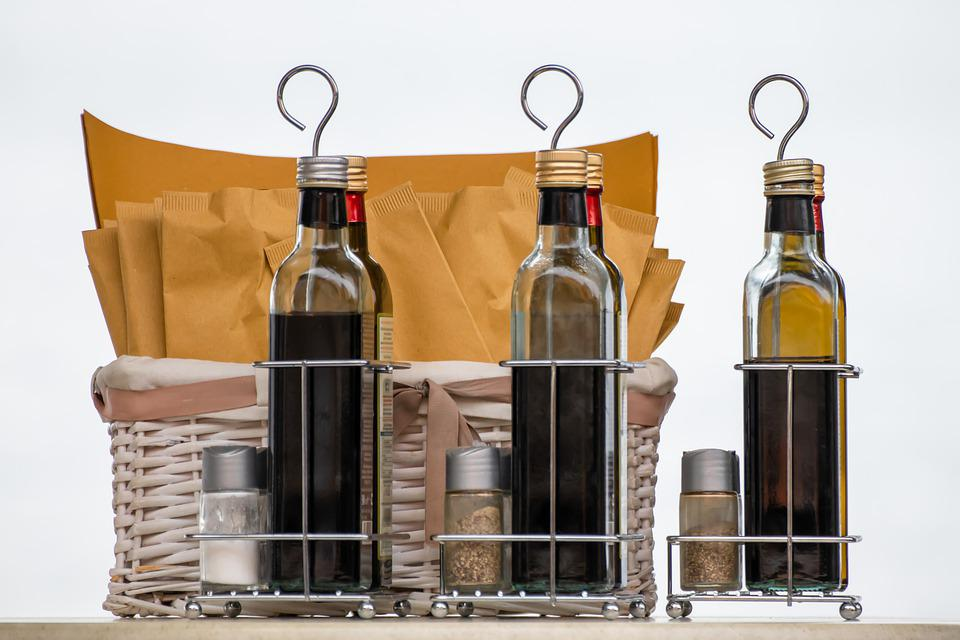 What You need To Know About Cooking with Oils?