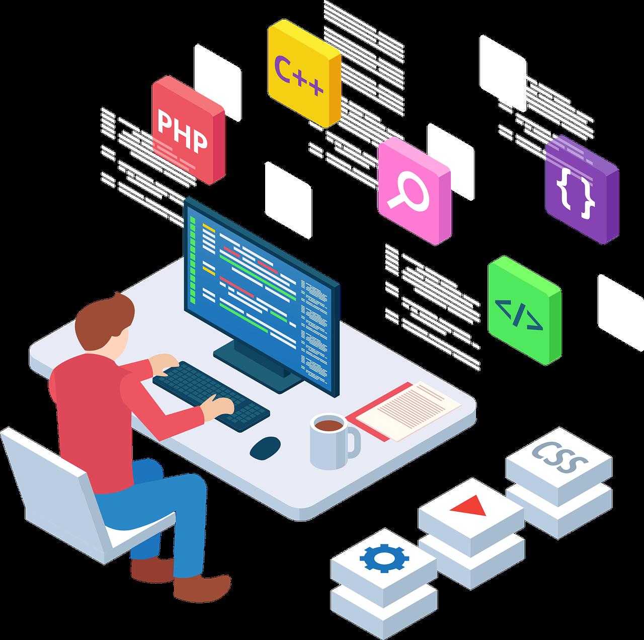 online earning in nepal from web development