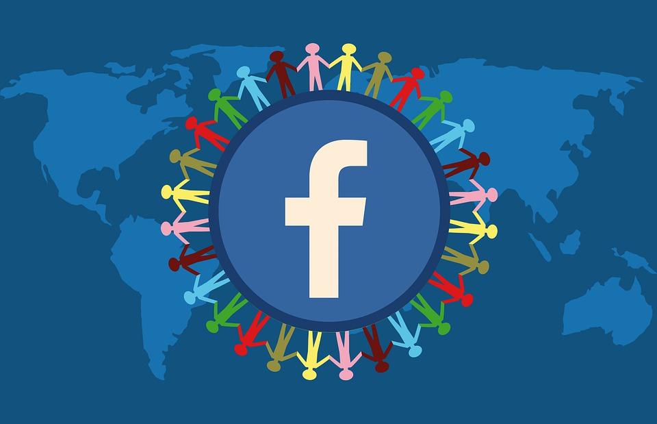 Facebook Mensen Wereld - Gratis afbeelding op Pixabay
