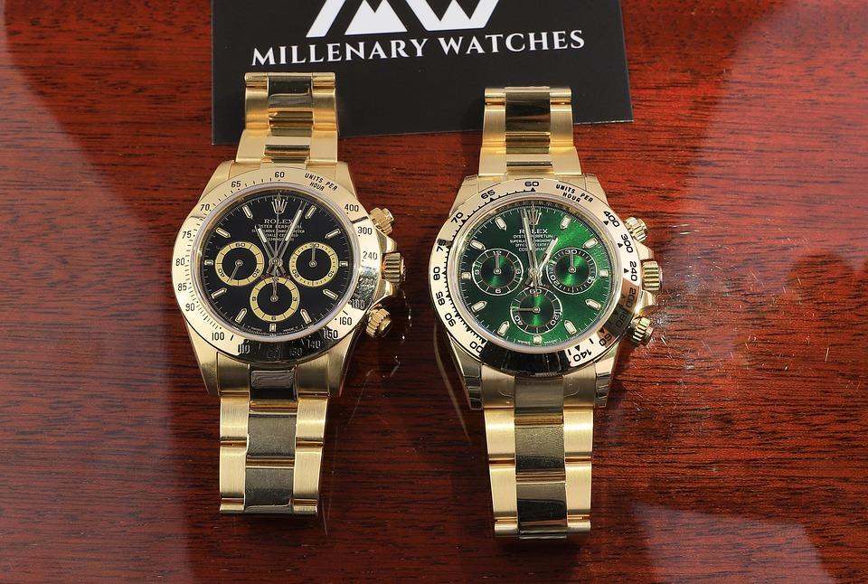 Rolex, Watch, Omega, Wristwatch, Clock, Luxury, Watches