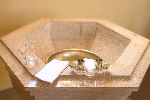 Battesimo, Stone, Religione, Chiesa