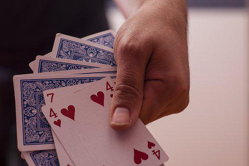 Poker, Poker Cards, Cards, Casino, Game