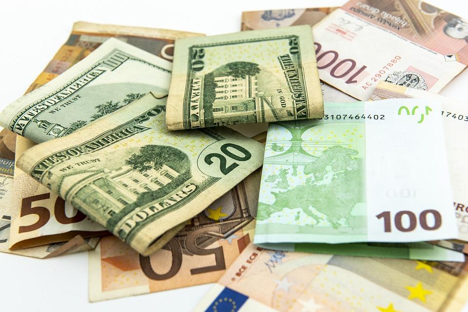 お金, ドル, 我ら, 通貨, 仕事, 富, 成功, 金融, 銀行, 現金, ユーロ, 外国為替, 米ドル
