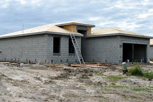 La Construcción De Viviendas, Nuevo