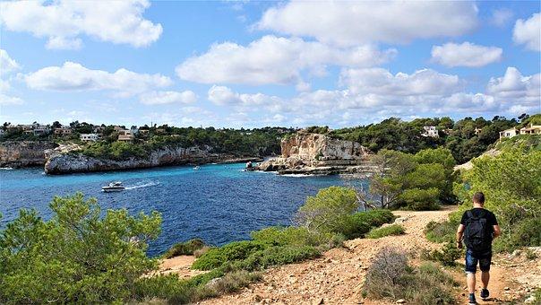 Mallorca - Impressionen - Wandern auf Mallorca