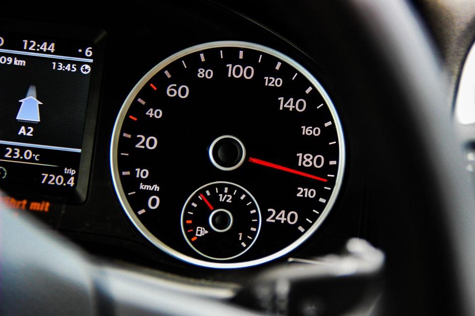 Over speeding