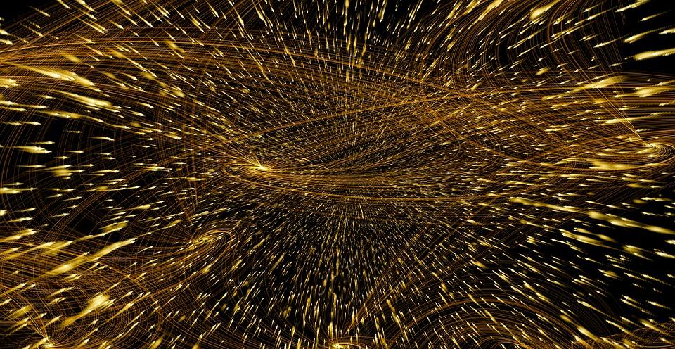 Corona: Quantum physics