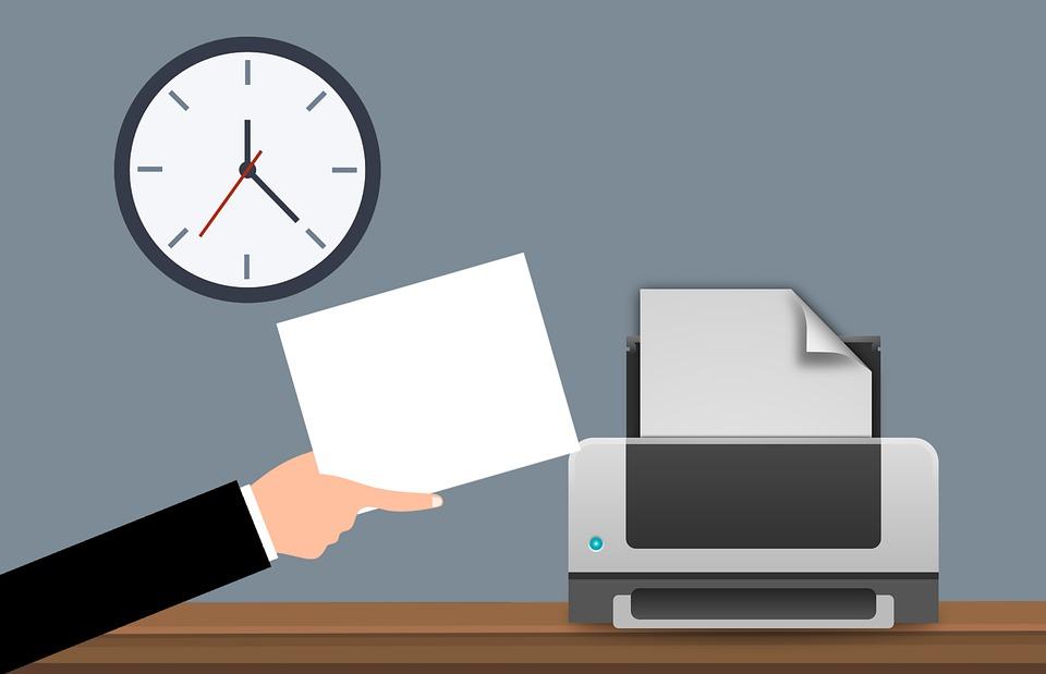 モノクロレーザープリンターのおすすめ9選 高速の大量印刷で業務を効率化!のサムネイル画像