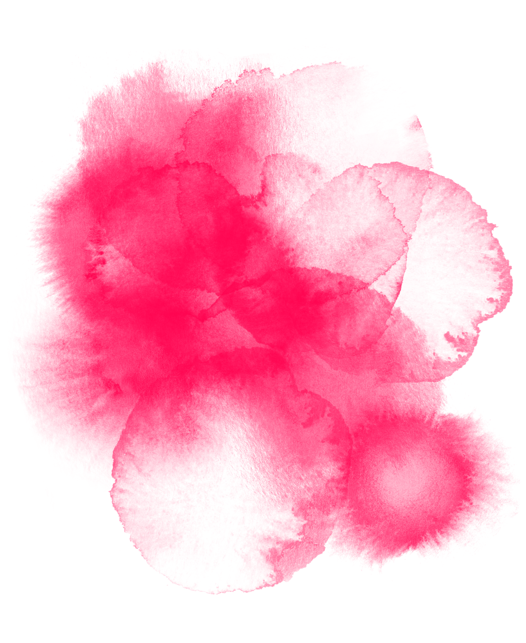 Watercolor Blob Splash   Free image on Pixabay