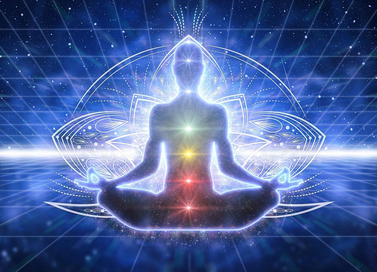 Yogic Spirituality