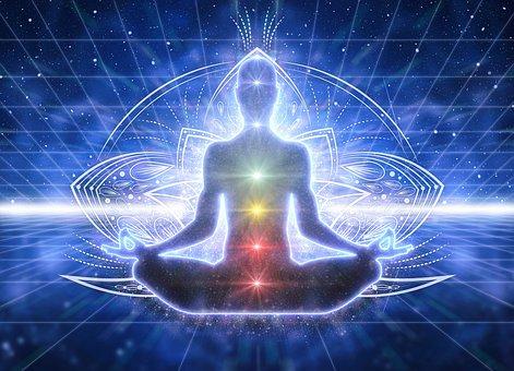 Spiritualismus, Erwachen, Meditation