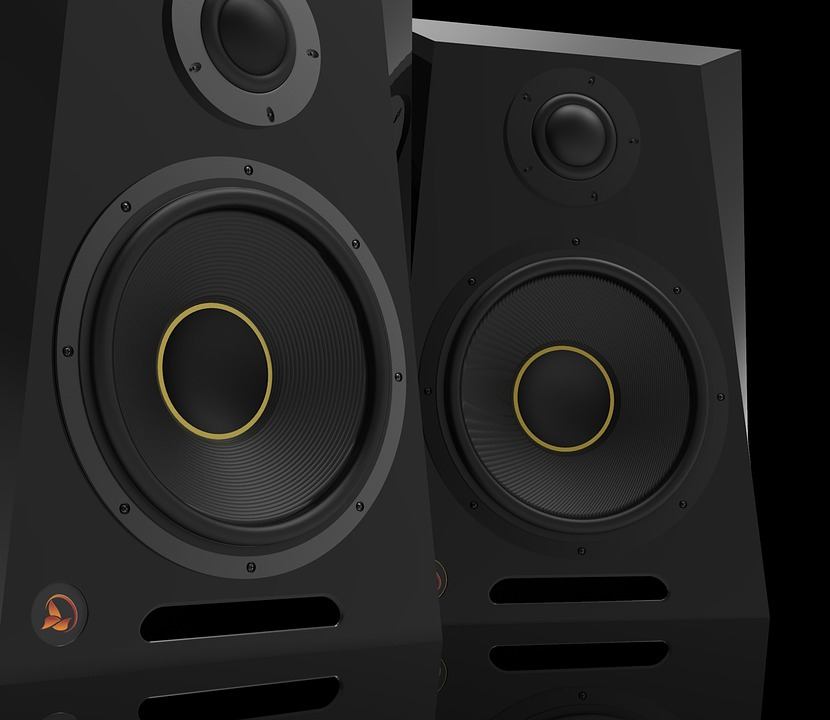 Best High End Center Channel Speakers