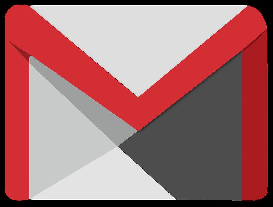 Gmail Email Biểu Tượng - Miễn Phí vector hình ảnh trên Pixabay