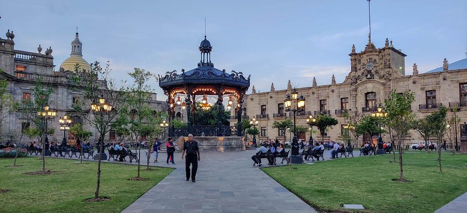 Guadalajara Mexico Jalisco - Free photo on Pixabay
