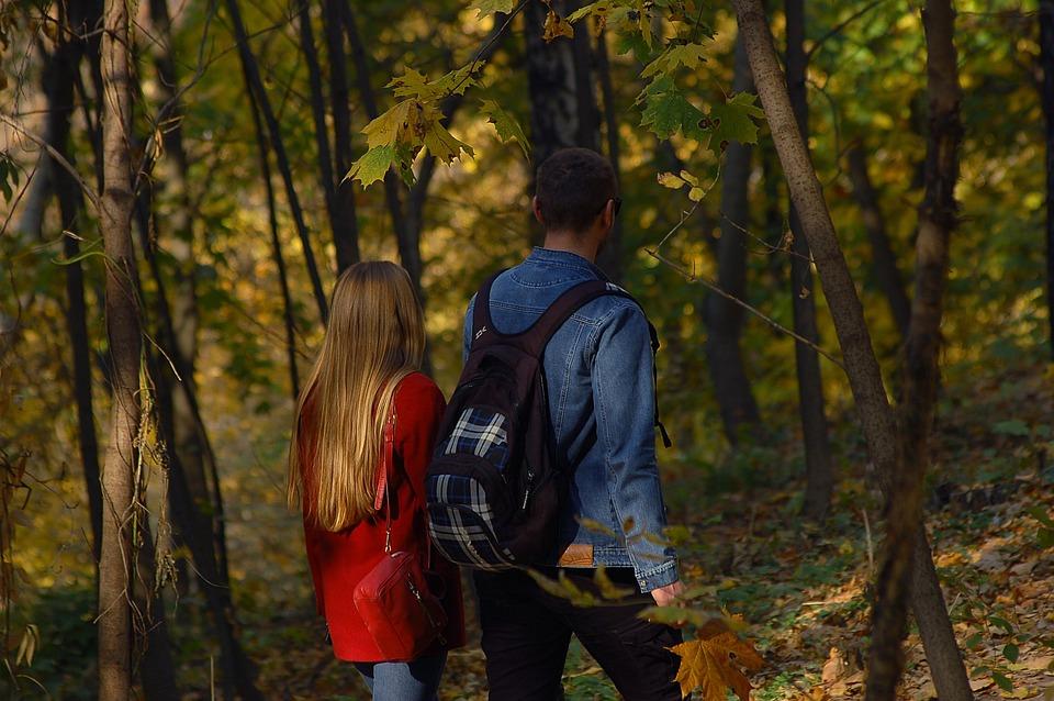 О чем поговорить с девушкой на прогулке чтобы ее заинтересовать