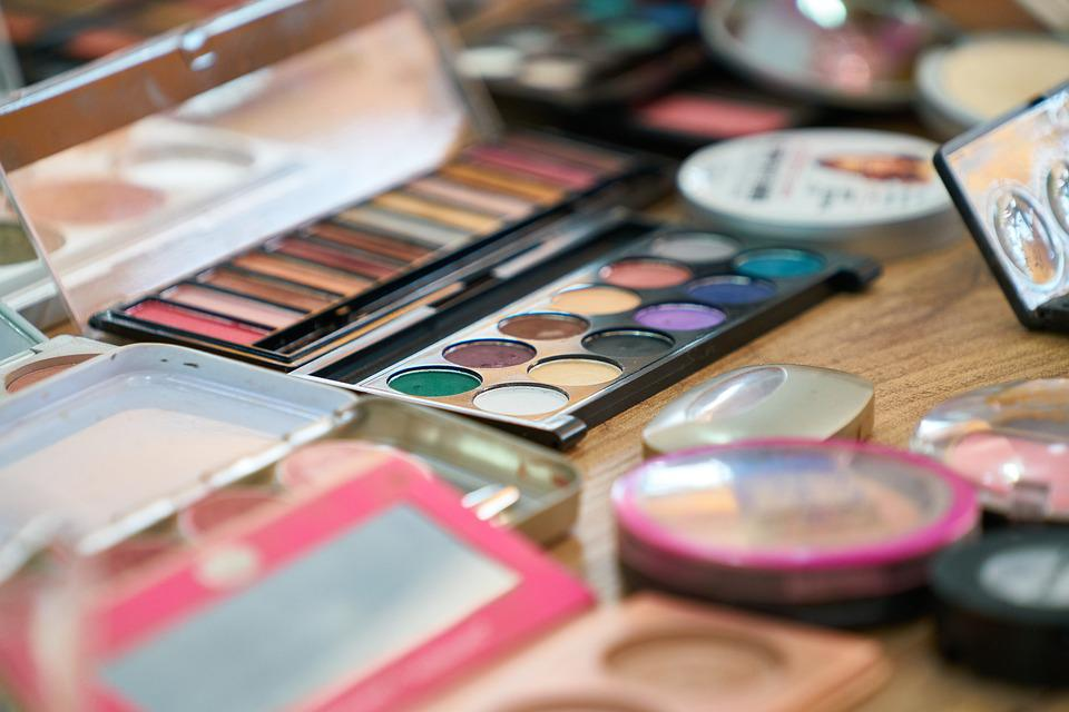 Make-Up, Product, Woman, Fashion, Colors, Design