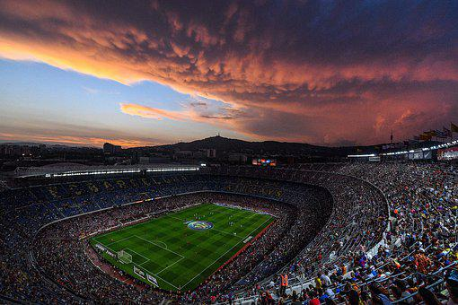 Camp Nou, Sport, Stadium, Football