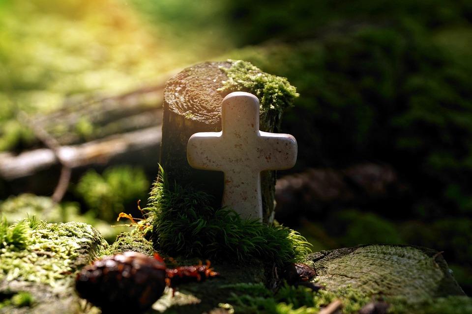 Kreuz, Glaube, Religion, Jesus, Gott, Christus, Licht