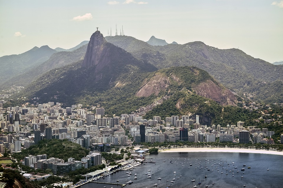 mejores playas de Brasil. Visita sus playas