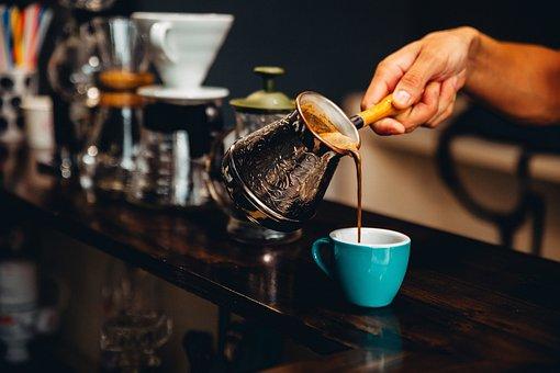 専門のコーヒー, コーヒー, 単一の原点, バリスタ, アラビカ, ドリンク