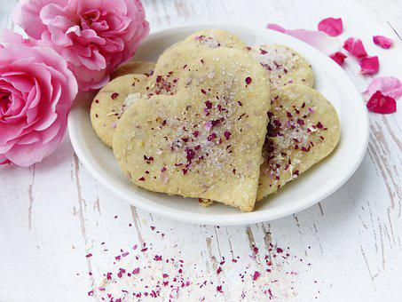 Cookies, Heart, Pink, Roses, Rose Flower Know more about the days leading up to Valentine's day like Rose Day, Chocolate day and Anti-Valentine's day like break up day, slap day and more.