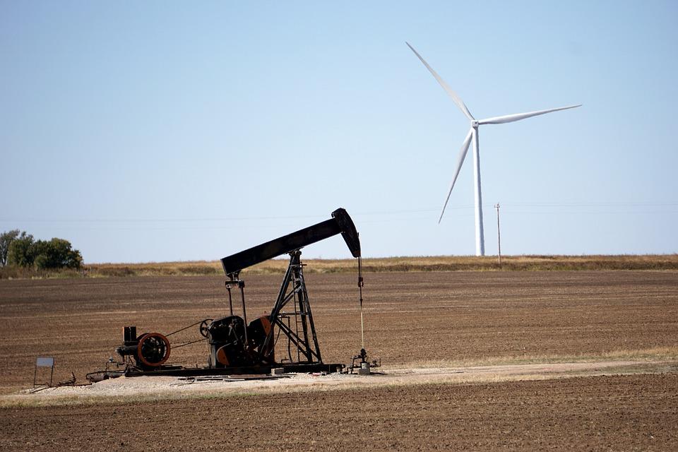 Pumpjack オクラホマ州 石油 - Pixabayの無料写真