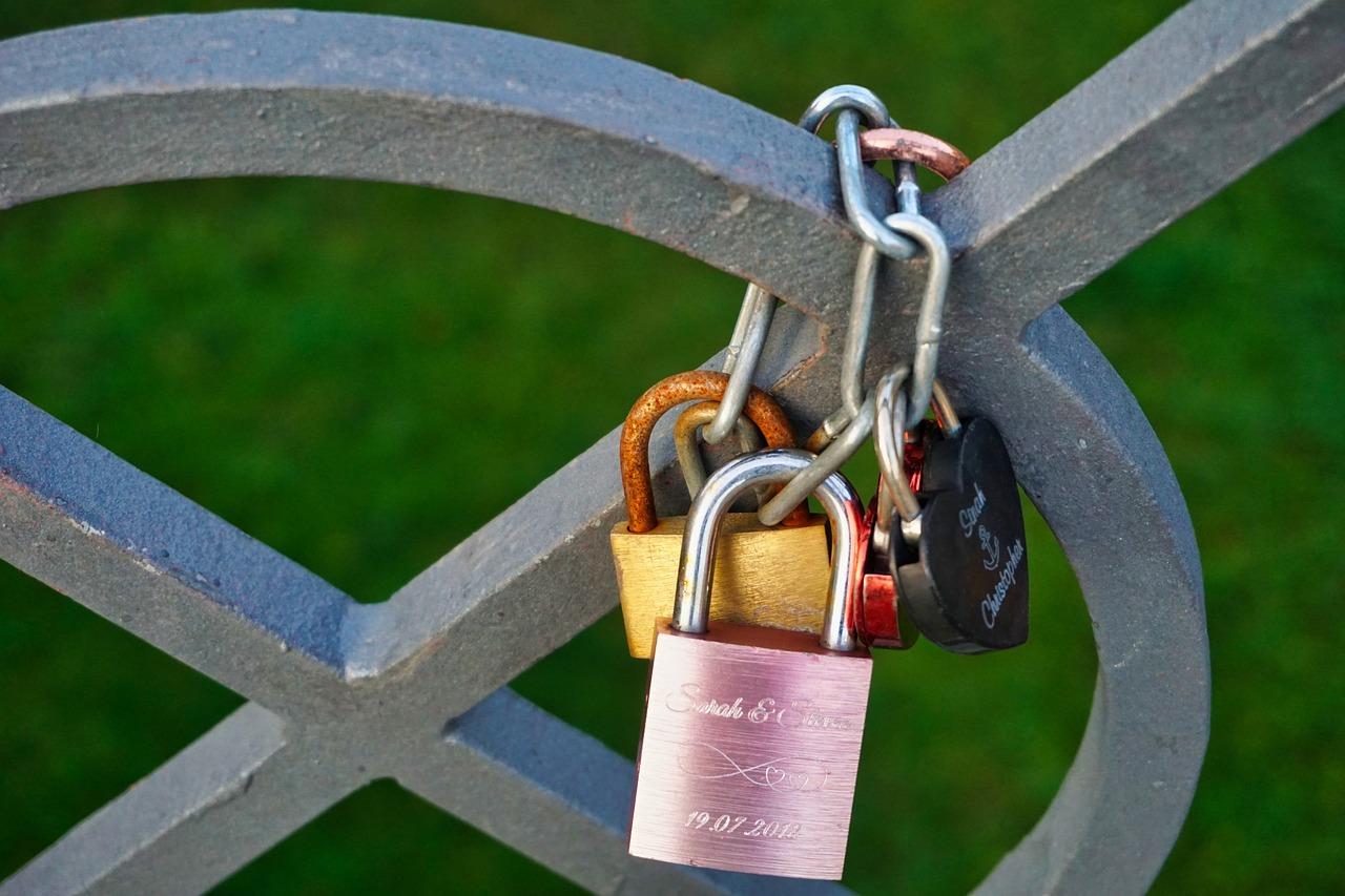 Love Castle Friendship Symbol Free Photo On Pixabay