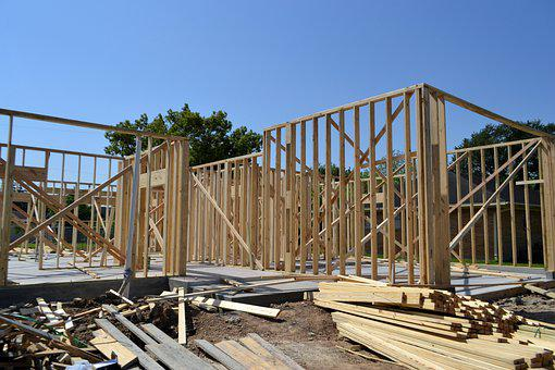 Building, Home, Construction, Contractor