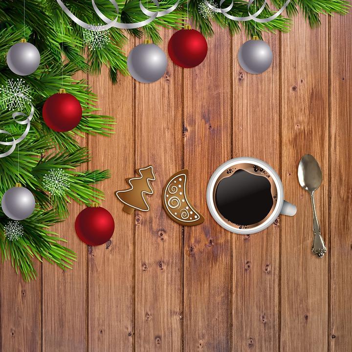 Christmas Background Free Image On Pixabay