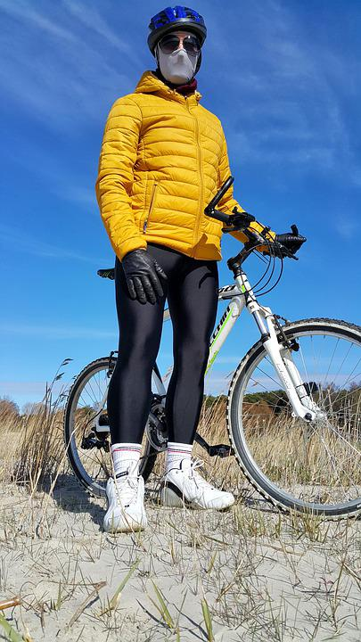 Ciclismo, Bicicleta, Aptitud, Rueda, Persona, Atleta