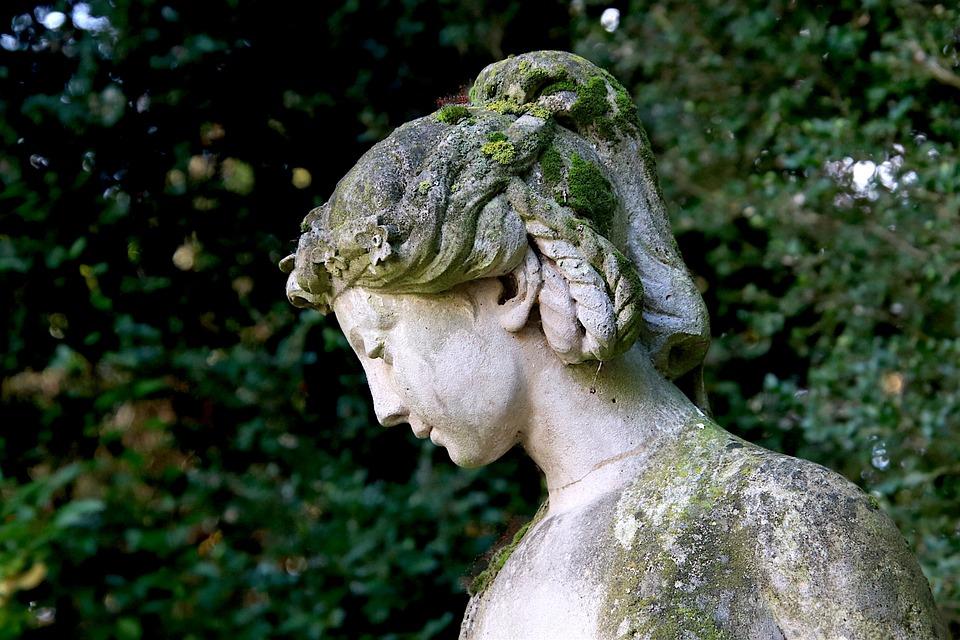 Скульптура Каменная Статуя Размер - Бесплатное фото на Pixabay