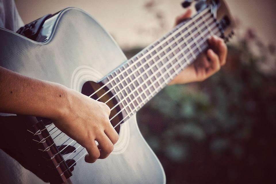 Guitare Classique - Photo gratuite sur Pixabay