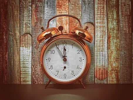 The Eleventh Hour, Time To Rethink