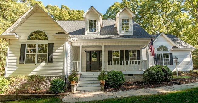 Home, Real Estate, Architecture