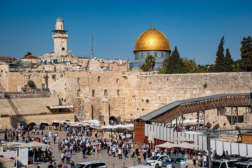 Shiloh Israel tour