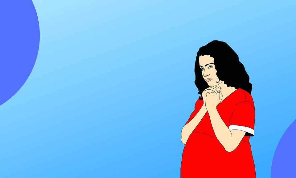 احتقان الحوض والحمل