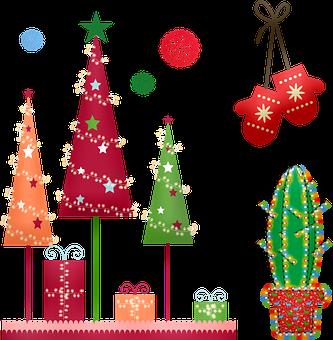 40 Free Christmas Cactus Cactus Images