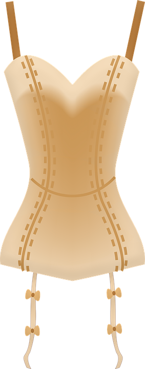 Lingerie Bustier Lace - Free image on Pixabay